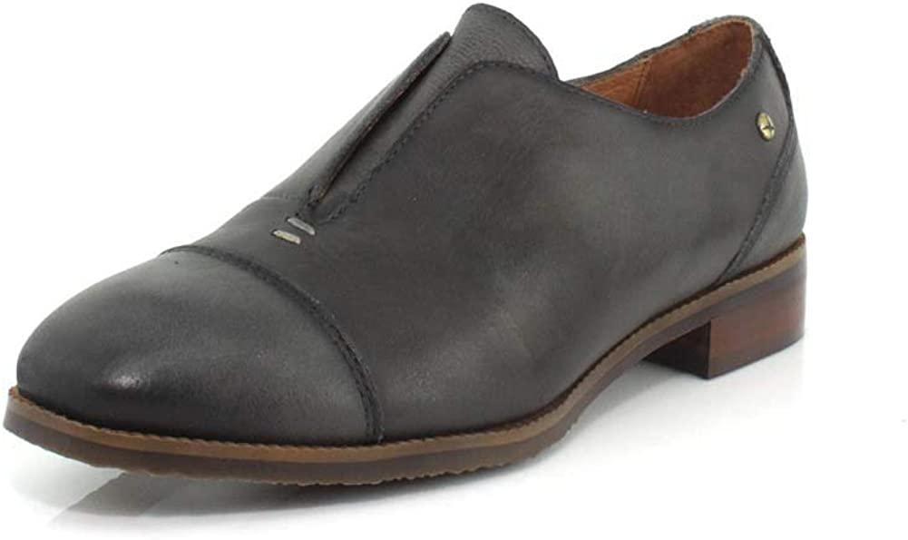 Pikolinos Women's Max 90% OFF Over item handling Royal W4D-4796VG Smart Loafer