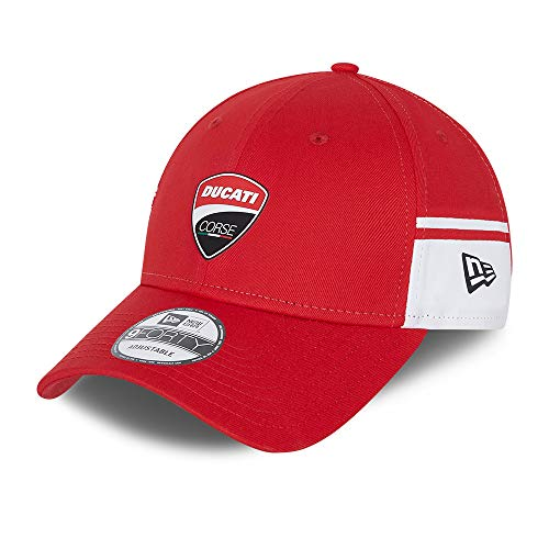 New Era Gorra modelo SIDE PRINT 9FORTY DUCATI marca
