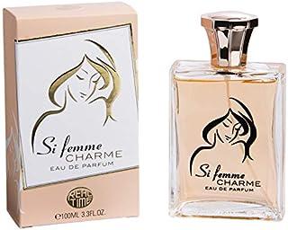 Real Time Eau de Perfume Mujer Si Femme Charme - 100 ml