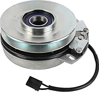 NEW HEAVY DUTY UPGRADED DESIGN PTO CLUTCH REPLACES Ariens, Everride, Gravely 00191700, 33-130, Warner 5219-45
