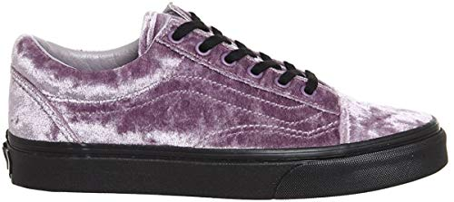 Vans Old Skool Damen Sneaker Lila