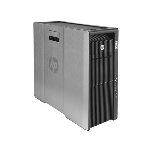 HP Workstation Z820 Intel Xeon E5-2660 2,20GHz/20M