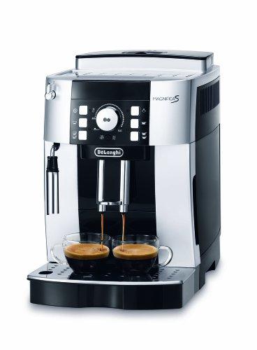 DeLonghi-Magnifica-Espressomaschine-Ecam21110SB-automatisch