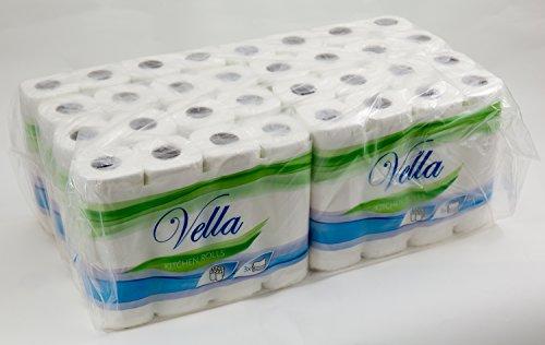Vella -  32  Küchenrollen,