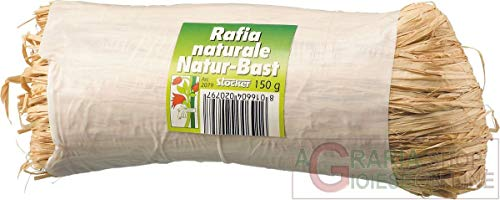 Stocker Rafia Naturale Gr.150 Art.2079