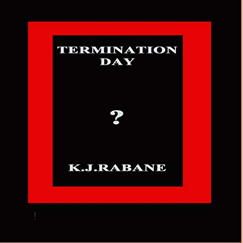 Termination Day cover art
