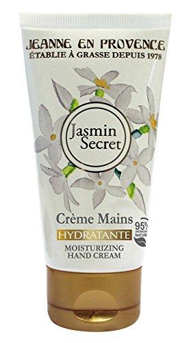Jean en Provence Jasmin Secret Handcreme, 75 ml