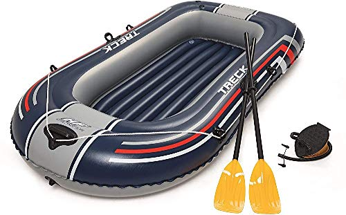 Bestway Hydro-Force Schlauchboot-Set Treck X 2