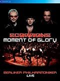 The Scorpions - Moment Of Glory