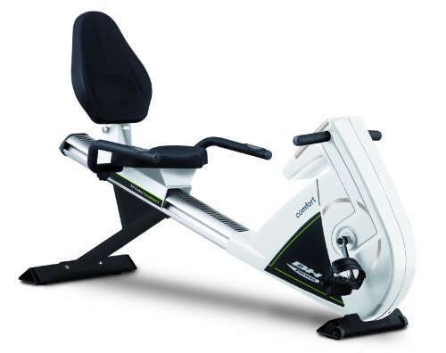 BH Fitness Heimtrainer Comfort Evolution, H8555