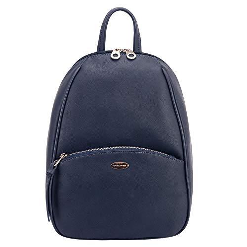 David Jones Marina Womens Backpack One Size Navy