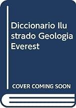 Diccionario Ilustrado Geologia Everest (Spanish Edition)