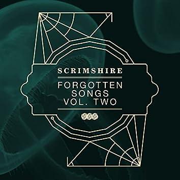 Forgotten Songs, Vol. 2
