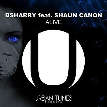 Alive (feat. Shaun Canon)
