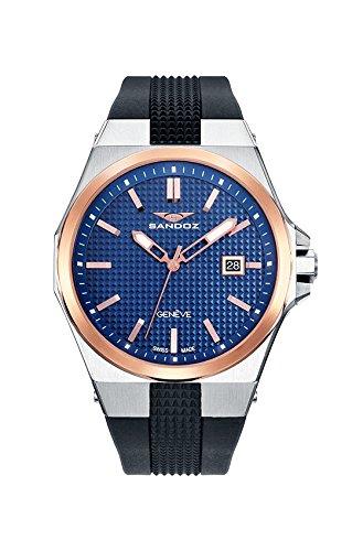 Reloj Suizo Sandoz Hombre 81415-37