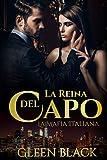 La Reina Del Capo (Mafia Italiana) (Spanish Edition)