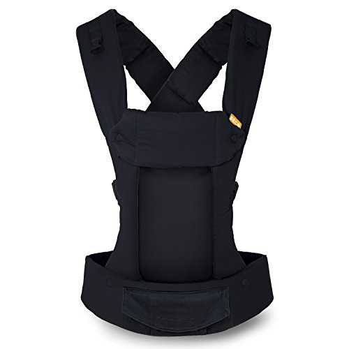 Beco Gemini Baby Carrier - All Positions Performance (Metro Black)