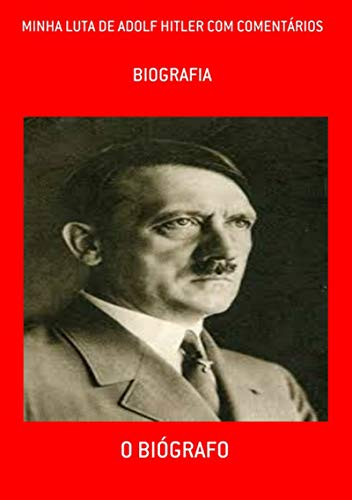 Minha Luta De Adolf Hitler Com Comentários