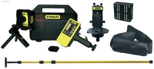 Stanley FatMax Baulaser Kreuzlaser CL2XT Laser CL2 XT