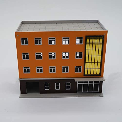 Outland Models Railway Scenery Layout Budget Hotel N Scale product image