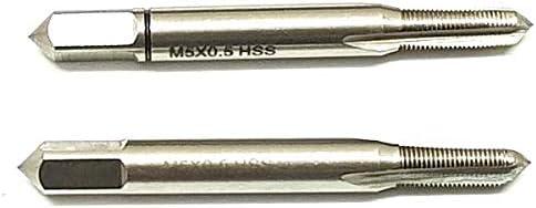 M14 x 1,00 Feingewinde ab M3 M24 Gewindeschneider Handgewindebohrer 2 tlg