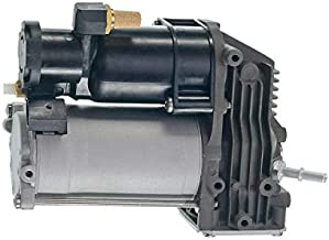 Suspension Air Compressor Replacement for 2006-2012 Land Rover Range Rover L322 Series (AMK Only)