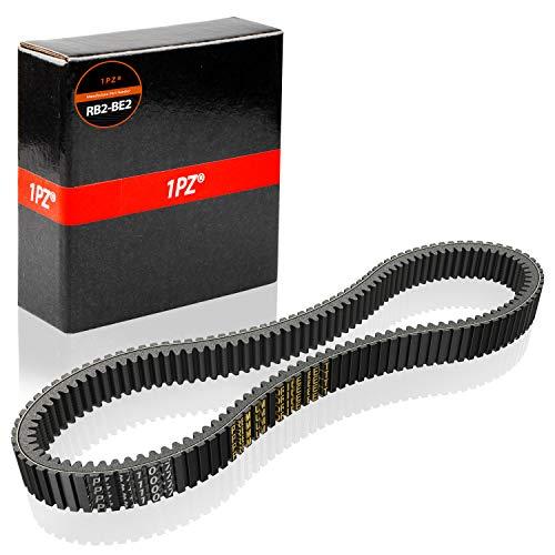 1PZ RB2-BE2 Drive Belt for Polaris Ranger 500 700 800 Scrambler 400 500 RZR 800 Sportsman 335 400 450 500 800 Magnum 3211077