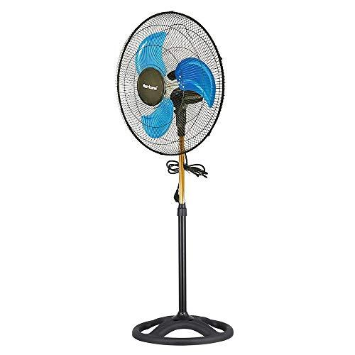 Ventilador / Circulador de aire con pie Hurricane - 45cm / 55W (FL4502)
