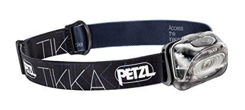 Petzl, Tikka, Black, E93HNE