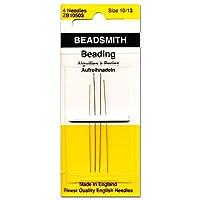BEADSMITH ビーズ針 Beading MIX