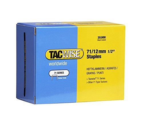Tacwise 0370 spijkers 180/32 mm