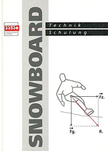 Snowboard (Technik Schulung)