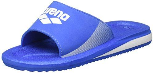 Arena Beat Box, Herren Hausschuhe, Herren, Beat Box, mehrfarbig (Fast blue, White), 39 (6 UK)