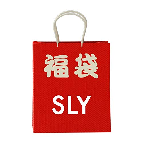 【SLY】スライ 2021年 福袋 レディース