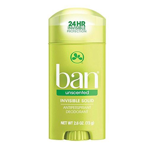 Ban Antiperspirant Deodorant