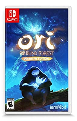 Ori and the Blind Forest - Nintendo Switch from iam8bit