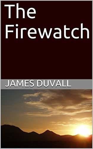 The Firewatch (The Light of Syrrel Book 1) (English Edition)