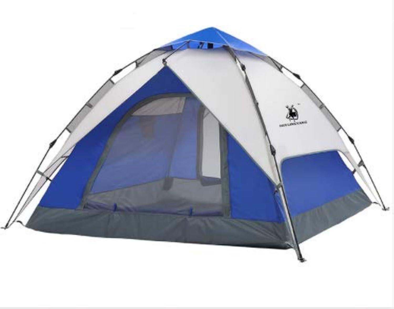 Amio Neues Neues Neues gepolstertes, regendichtes, hydraulisches, automatisches Zelt, das Outdoor-Produkte kampiert B07QCWRLCN  Mode 6f701c