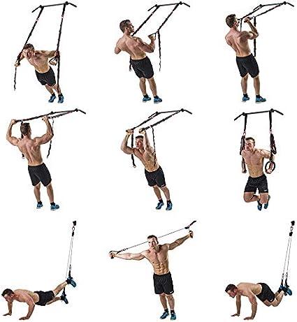 Tunturi Functional Fitness Set Crossfit Entrenamiento, Unisex ...