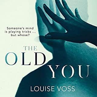 The Old You audiobook cover art