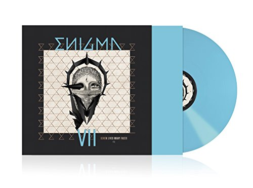 Seven Lives Many Faces (Ltd. Light Blue Vinyl) [Vinyl LP]