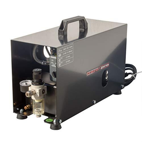 Kompressor Airbrush aero-pro/HTC 20A Hansa 230 200 Druckluft Kompressoren