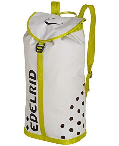 Edelrid Unisex– Erwachsene Rucksack Canyoneer Bag, Snow-oasis, 45 Liter