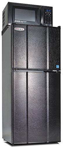 MICROFRIDGE Refrigerator, Freezer and Microwave