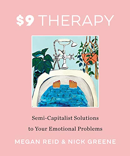 Image of $9 Therapy: Semi-Capitalist Solutions to Your Emotional Problems (2020)