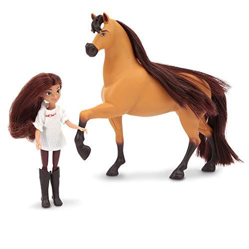 Giochi Preziosi Italy - Spirit Doll e Cavallo Lucky e Spirit