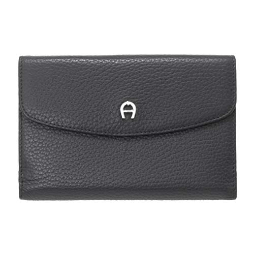 Aigner Black Wallet 152214