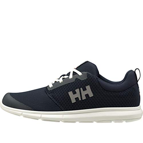 Helly Hansen Feathering, Sailing And Watersport Uomo, Blu (Navy/off White), 41 EU