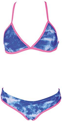 ARENA Clouds Light Tech, Disfraz para Mujer, Mujer, 000637_819_40, pix Blue-Paparazzi, 40