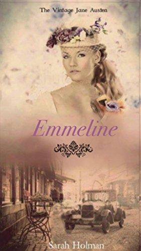 Emmeline (Vintage Jane Austen) (English Edition)